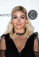 LOS ANGELES, CA - AUGUST 10: Molly Elizabeth, at Beautycon Festival Los Angeles 2019 - Day 1 at Los Angeles Convention Center in Los Angeles, California on August 10, 2019.  <br /> CAP/MPI/SAD<br /> ©SAD/MPI/Capital Pictures