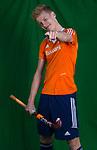 ARNHEM - JOEP DE MOL , lid trainingsgroep Nederlands hockeyteam heren. COPYRIGHT KOEN SUYK