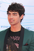UNIVERSAL CITY, CA - JULY 22: Joe Jonas at the 2012 Teen Choice Awards at Gibson Amphitheatre on July 22, 2012 in Universal City, California. &copy; mpi28/MediaPunch Inc. /NortePhoto.com*<br />