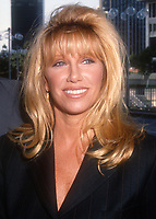 Suzanne Somers, 1992, Photo By Michael Ferguson/PHOTOlink