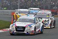 2019 British Touring Car Championship. Race 1. #24 Jake Hill. TradePriceCars.com. Audi S3