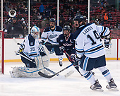 Rob McGovern (Maine - 35), Patrick Holway (Maine - 2), Spencer Naas (UConn - 8), Cedric Lacroix (Maine - 14) - The University of Maine Black Bears defeated the University of Connecticut Huskies 4-0 at Fenway Park on Saturday, January 14, 2017, in Boston, Massachusetts.