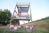 Uitkijktoren Joure 160715