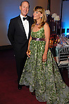 Jim and Franci Crane at the Ballet Ball at the Wortham Theater Saturday  Feb. 16,2008.(Dave Rossman/For the Chronicle)