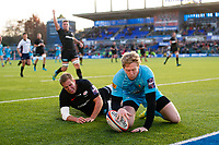 Saracens v Worcester Warriors : 11.11.18