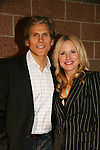 Grant Aleksander & Beth Chamberlin - So Long Springfield celebrating 7 wonderful decades of Guiding Light Event - come to see fans at Mohegan Sun, Uncasville, Ct on March 7, 2010. (Photo by Sue Coflin/Max Photos)