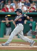 Jake Elmore / Jacob Elmore - 2012 Reno Aces (Bill Mitchell)