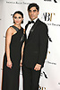 Sarah Lane and Luis Ribagorda attend the American Ballet Theatre 2018 Fall Gala on October 17, 2018 at David Koch Theater in Lincoln Center in New York, New York, USA.<br /> <br /> photo by Robin Platzer/Twin Images<br />  <br /> phone number 212-935-0770