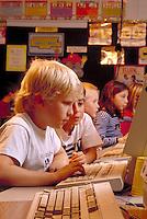 Elementary School in Essex Junction, VT