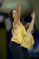 2014 MSU Ladybobcats vs EWU Ladyeagles (basketball)