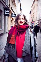 Katrin Zdragka