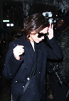 NEW YORK, NY - FEBRUARY 7: Victoria Beckham seen in New York City on February 7, 2018. <br /> CAP/MPI/RW<br /> &copy;RW/MPI/Capital Pictures