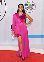 Lilly Singh at the 2017 American Music Awards at the Microsoft Theatre LA Live, Los Angeles, USA 19 Nov. 2017<br /> Picture: Paul Smith/Featureflash/SilverHub 0208 004 5359 sales@silverhubmedia.com