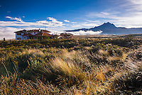 Hacienda Los Mortinos, a hotel in foothills of Sincholagua Volcano and Cotopaxi National Park, Cotopaxi Province, Ecuador