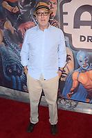 LOS ANGELES - AUG 8:  Steven De Souza at the Alamo Drafthouse Los Angeles Big Bash Party at the Alamo Drafthouse on August 8, 2019 in Los Angeles, CA