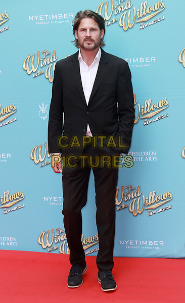 Noah Huntley at the 'The Wind In The Willows' musical opening night, London Palladium, London on June 29th 2017<br /> CAP/PP/PTS<br /> &copy; PTS/PP/Capital Pictures