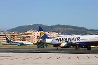Aerei low cost all'aereoporto di Ciampino