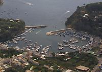 Procida Porto della chiaiolella