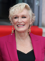 Glenn Close at the Film4 Summer Screen: The Wife Opening Gala at Somerset House, Strand, London, England, UK on Thursday 9th August 2018.<br /> CAP/ROS<br /> &copy;ROS/Capital Pictures /MediaPunch ***NORTH AND SOUTH AMERICAS ONLY***