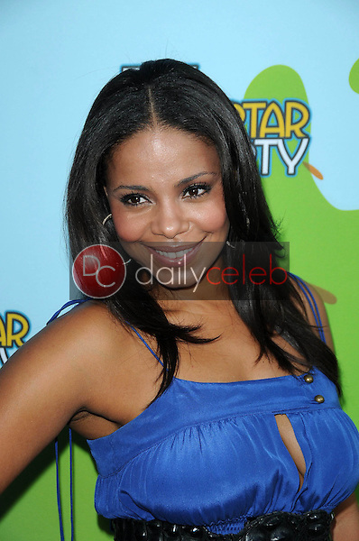 Sanaa Lathan<br />