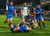 2019 Guinness Pro 14 Rugby Leinster v Ospreys Oct 4th