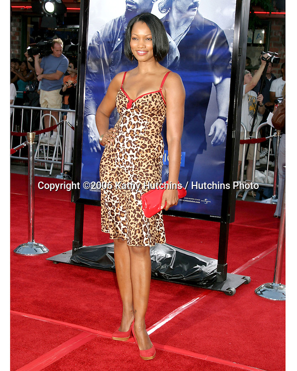 "Garcelle Beauvais-Nilon.""Miami Vice"" Premiere.Mann's Village Theater.Westwood, CA.July 20, 2006.©2006 Kathy Hutchins / Hutchins Photo...."