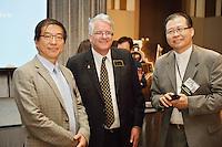 Taiwan Alumni Event November 2015