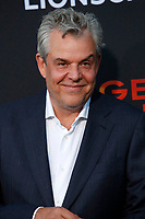 "LOS ANGELES - AUG 21:  Danny Huston at the ""Angel Has Fallen"" Premiere at the Village Theater on August 21, 2019 in Westwood, CA"
