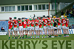 Leinster Championship Round  Robin Group Kerry v Carlow at Austin Stack Park on Sunday