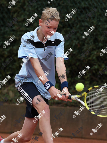 2007-09-09 / Tennis / Feest Van de Jeugd / Glenn Daniels
