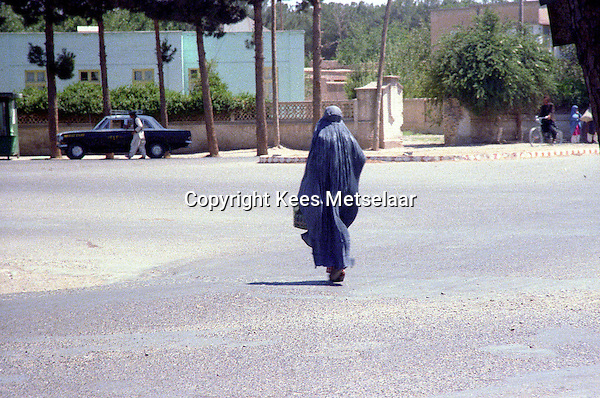 Afghanistan, Summer 1978..Travel in Afghanistan following the circle route.<br /> Photo Kees Metselaar