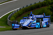 2017 Verizon IndyCar Series<br /> Honda Indy Grand Prix of Alabama<br /> Barber Motorsports Park, Birmingham, AL USA<br /> Sunday 23 April 2017<br /> Scott Dixon, Chip Ganassi Racing Teams Honda<br /> World Copyright: Phillip Abbott<br /> LAT Images<br /> ref: Digital Image abbott_barber_0417_12059