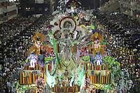 Mocidade Independente Carnaval Rio de Janeiro - Foto: Vanessa Carvalho/Brazil Photo Press
