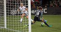 Portland Thorns FC vs Houston Dash, September 7, 2016