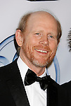 LOS ANGELES, CA. - January 24: Producer Ron Howard  arrives at the 20th Annual Producer's Guild Awards at the The Hollywood Palladium on January 24, 2009 in Los Angeles, California.