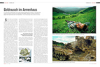 Swiss magazine FACTS on the Rosia Montana gold project, Romania,<br />