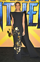 Leona Lewis at the &quot;Black Panther&quot; European film premiere, Hammersmith Apollo (Eventim Apollo), Queen Caroline Street, London, England, UK, on Thu 08 February 2018.<br /> CAP/CAN<br /> &copy;CAN/Capital Pictures