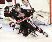 110130-PARTIAL-Northeastern University Huskies at Boston College Eagles WIH