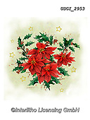 GIORDANO, CHRISTMAS SYMBOLS, WEIHNACHTEN SYMBOLE, NAVIDAD SÍMBOLOS, paintings+++++,USGI2953,#xx#