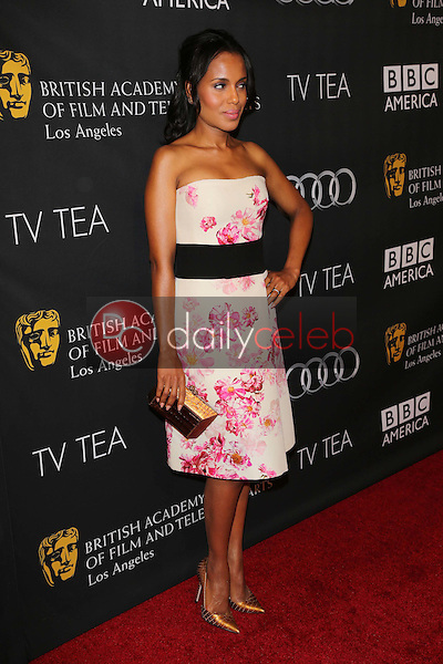 Kerry Washington<br /> at the BAFTA Los Angeles TV Tea 2013, SLS Hotel, Beverly Hills, CA 09-21-13<br /> David Edwards/Dailyceleb.com 818-249-4998