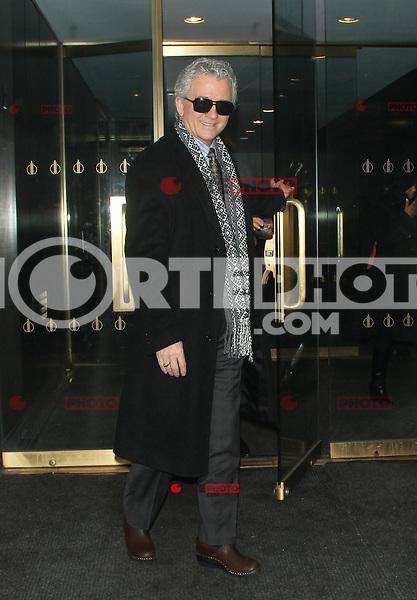 NEW YORK, NY - JANUARY 28: Patrick Duffy at NBC'S Today Show in New York City promoting the new season of Dallas. January 28, 2013. Credit: RW/MediaPunch Inc. /NortePhoto /NortePhoto