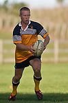 TK firstfive Cales Brown. CMRFU Counties Power Cup Game of the Week between Te Kauwhata & Puni played at Te Kauwhata on Saturday May the 3rd, 2008..Te Kauwhata led 5 - 0 at halftime & went on to win 29 - 0.