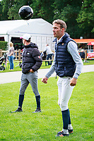 2017 NED-Jumping Peel en Maas. Stal Hendrix. Kessel, Netherlands. Friday 28 July. Copyright Photo: Libby Law Photography
