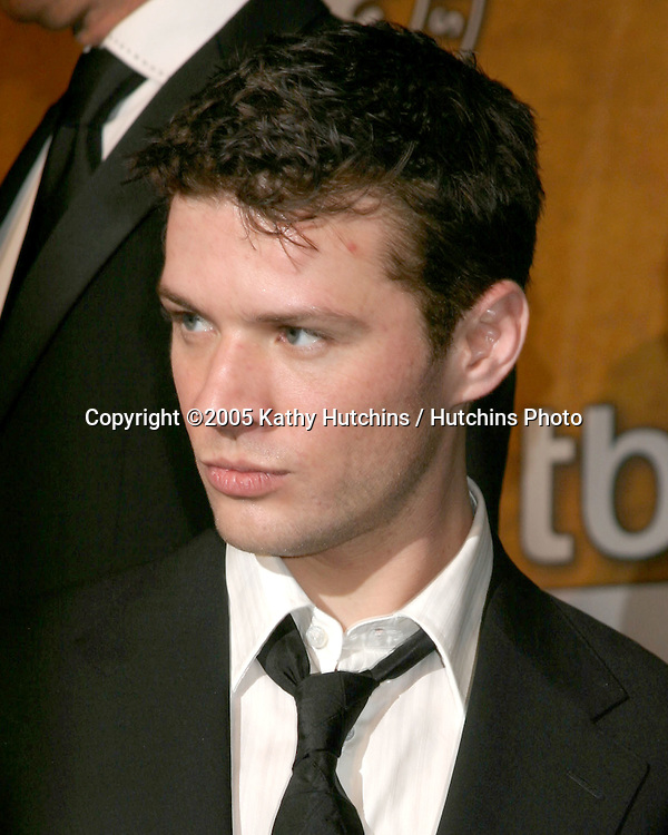 Ryan Phillippe.12th Annual Screen Actors Guild  Awards.Shrine Auditorium.Los Angeles, CA.January 29, 2006.©2006 Kathy Hutchins / Hutchins Photo....                 .