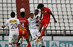 Once Caldas venció 2-1 a Cortuluá. Fecha 20 Liga Águila II-2017.