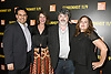 Executive Producer Basel Hamdan, and Producers Meghan O'Hara, Carl Deal &amp; Tia Lessen attends the Fillm Society of Lincoln Center New York Premiere of Michael Moore's  &quot;Fahrenheit 11/9&quot; on September 13, 2018 at Alice Tully Hall in New York City, New York, USA.<br /> <br /> photo by Robin Platzer/Twin Images<br />  <br /> phone number 212-935-0770