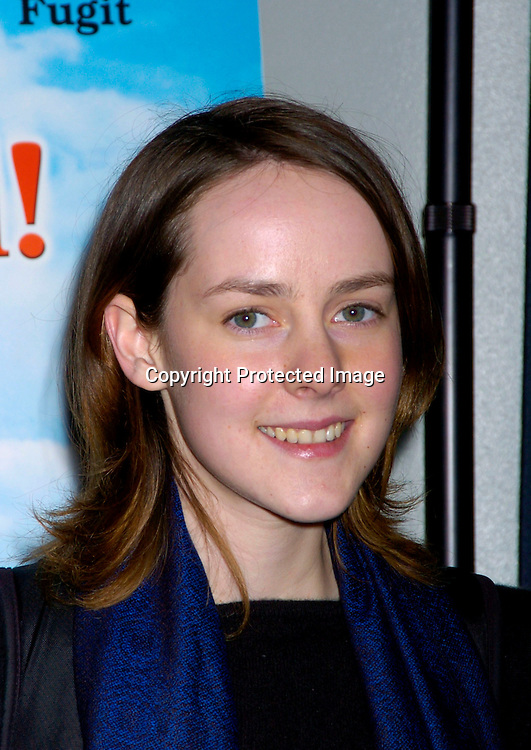 "Jena Malone ..at the Opening of the Gen Art Film Festival screening of ..""Saved"" on April 14, 2004 at the Loews LIncoln Square ...Photo by Robin Platzer, Twin Images"