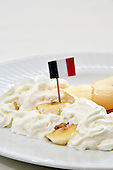 Royalty free stock photos of crepes Stock Photos of French Crepes