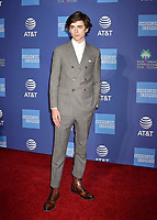 PALM SPRINGS, CA - JANUARY 03: Timothee Chalamet attends the 30th Annual Palm Springs International Film Festival Film Awards Gala at Palm Springs Convention Center on January 3, 2019 in Palm Springs, California.<br /> CAP/ROT/TM<br /> ©TM/ROT/Capital Pictures