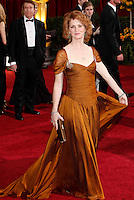 Melissa Leo arrives at the 81st Annual Academy Awards held at the Kodak Theatre in Hollywood, Los Angeles, California on 22 February 2009